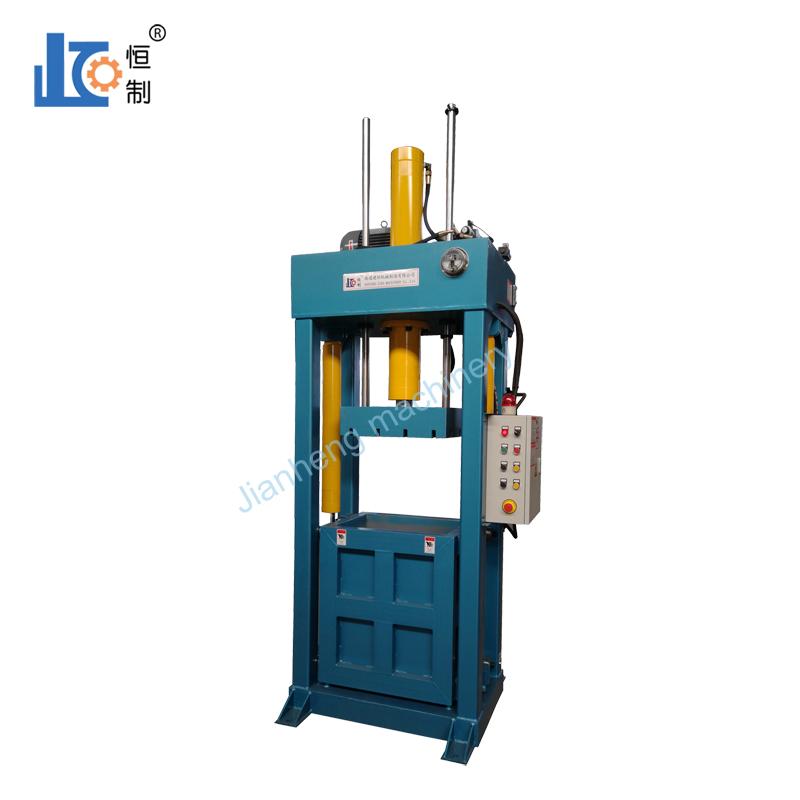进一步提高废纸打包机选购功率电源节能