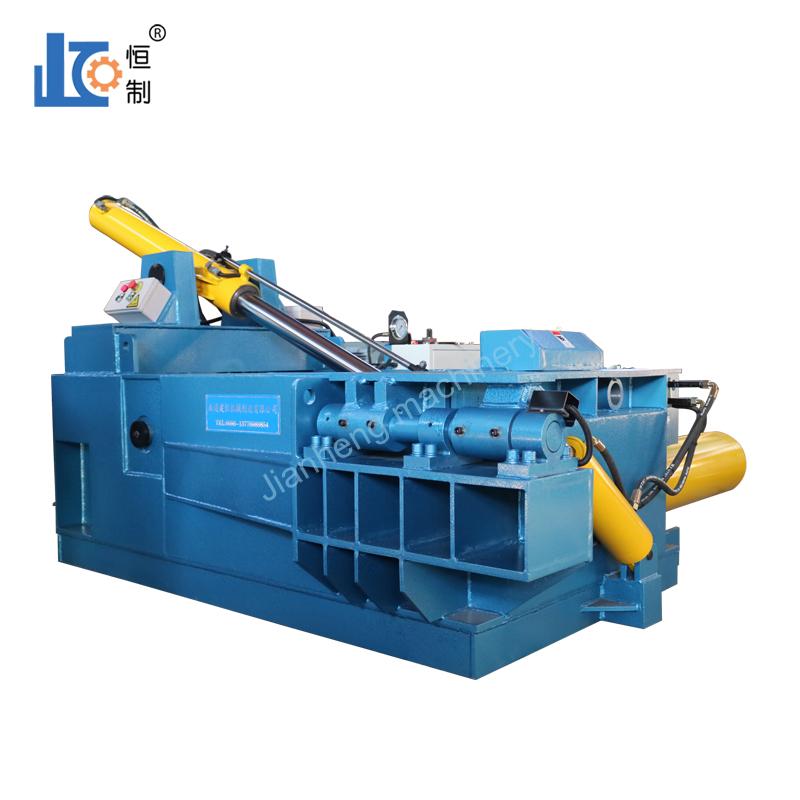 关于液压打包机设计与管道布局关系